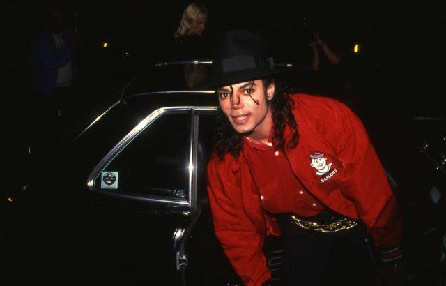 Michael Jackson - El Rey del Pop