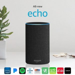 Amazon-Echo-2da-generacion