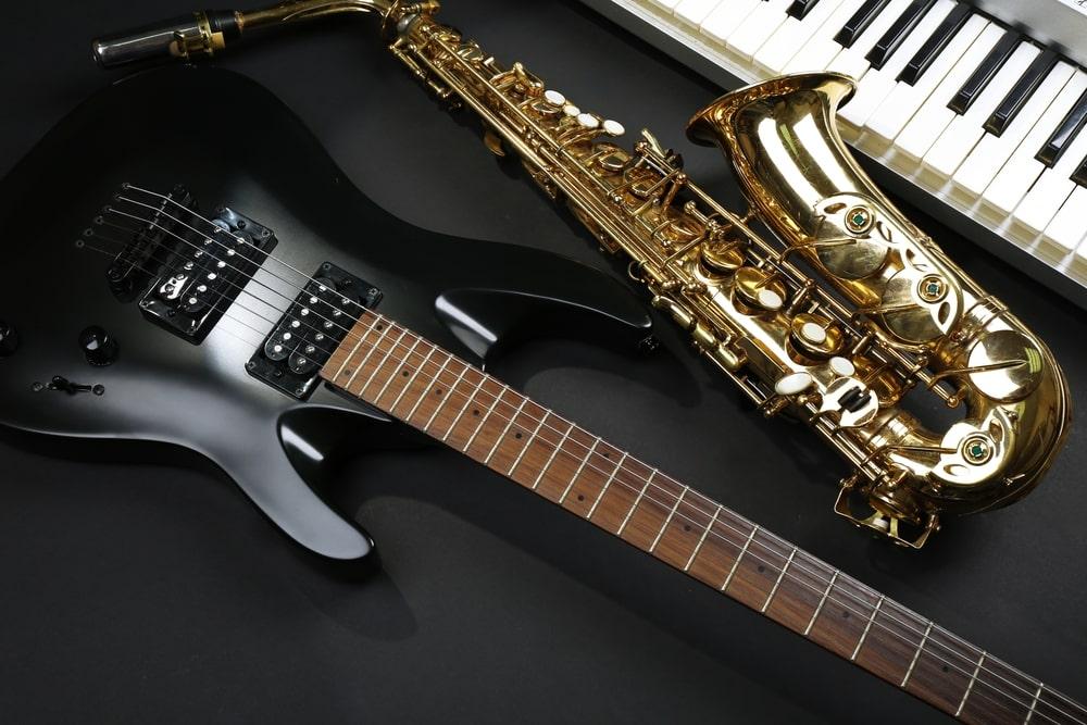 La Música Instrumental