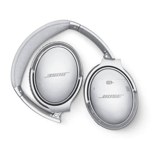 auriculares para escuchar música - Bose QuietComfort 35 II