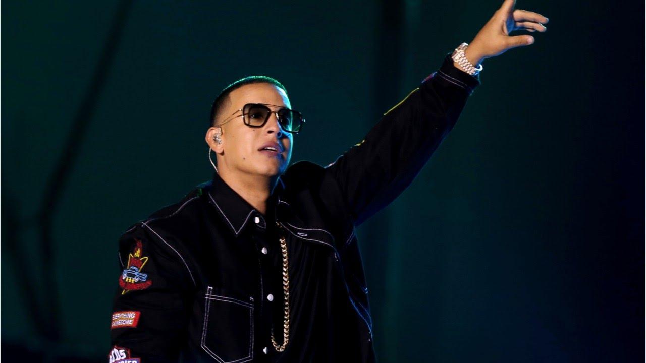 Daddy-Yankee es uno de los responsables del Nacimiento del Reggaetón y la era del género urbano