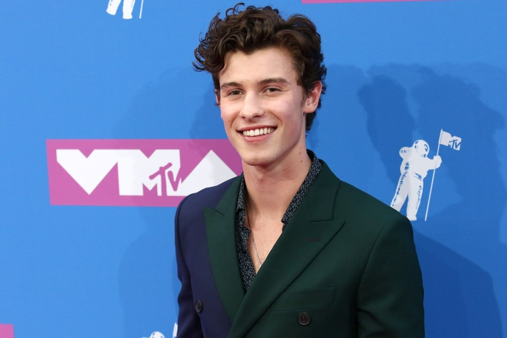 Shawn Mendes 2