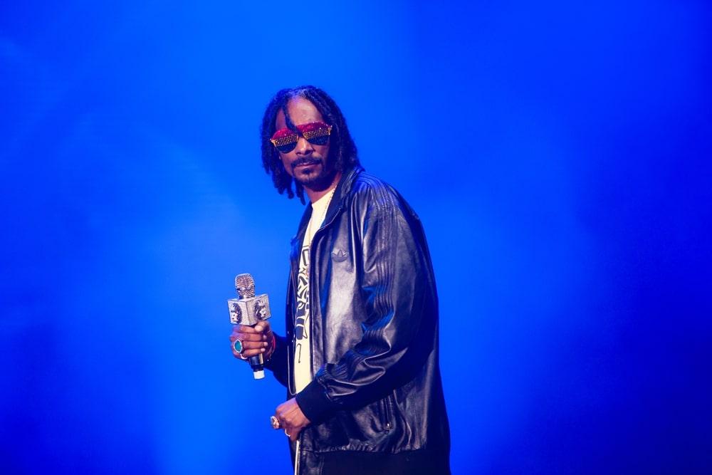 Snoop Dogg 5 1