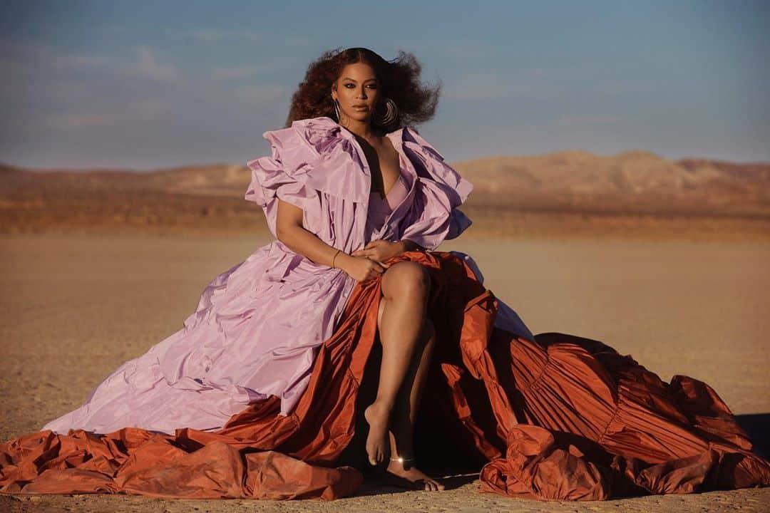 Beyonce portada