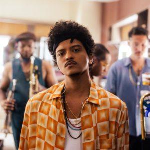 Bruno Mars Portada