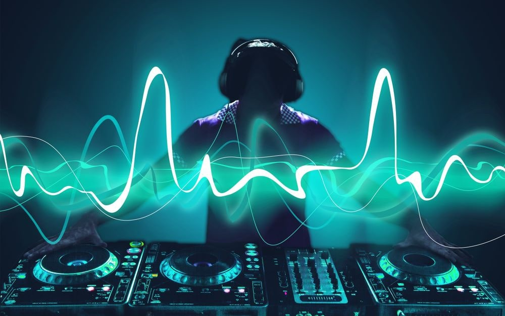 estudio música electrónica portada