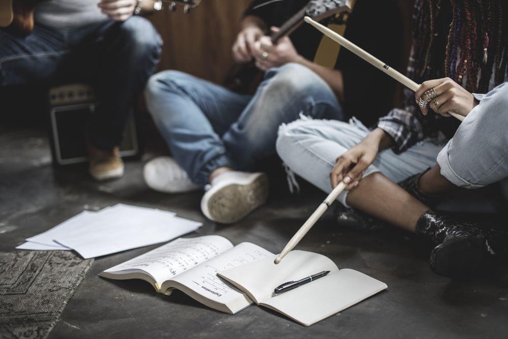 música para estudiar 4