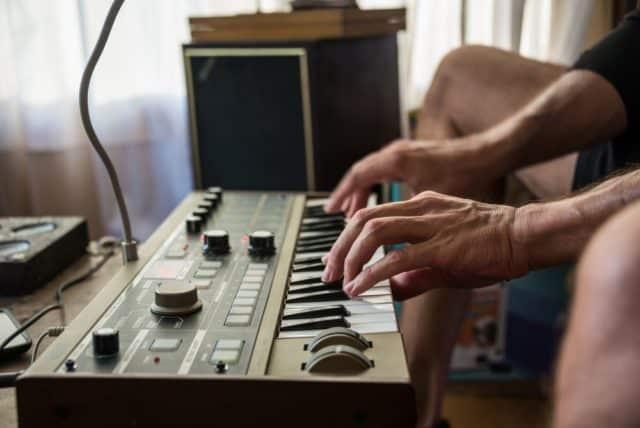 Aplicaciones musicales del Vocoder