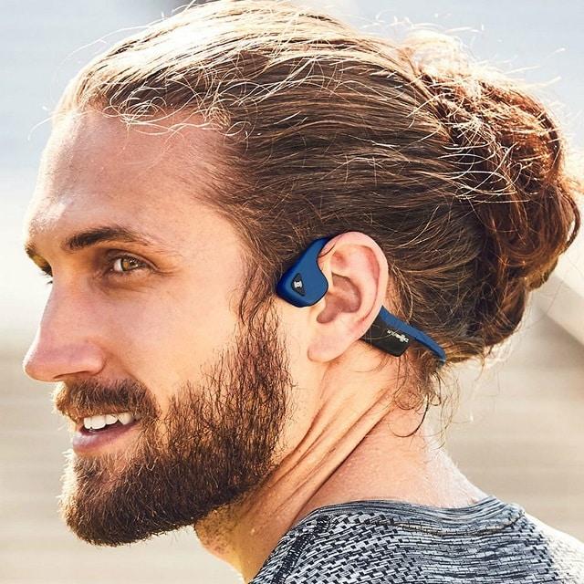 auriculares de conduccion osea