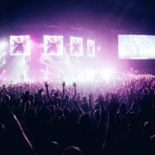 servicio de streaming para eventos
