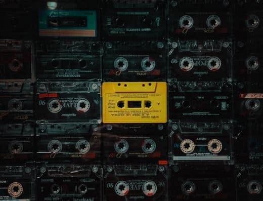 tics industria musical