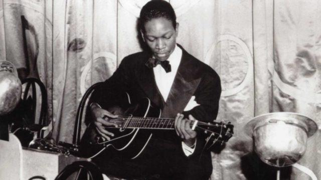 Charlie Chistian y la guitarra de jazz
