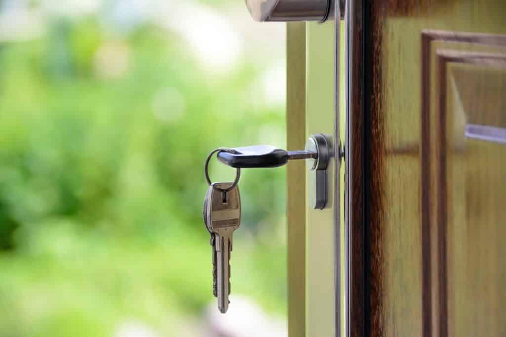 mejores cerraduras y cerrojos para tu hogar y negocio