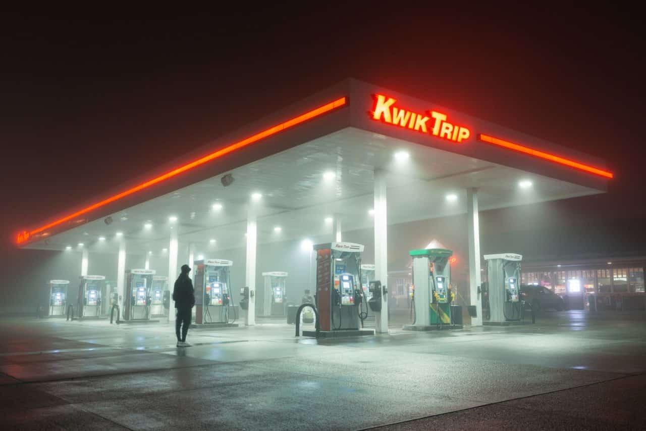 Como ahorrar gasolina en un coche