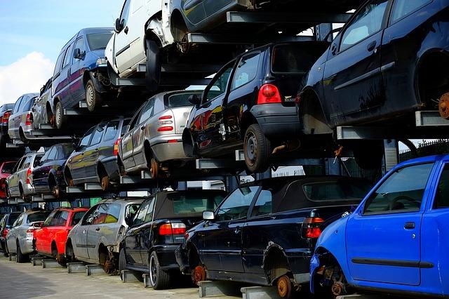 desguace de coches barato