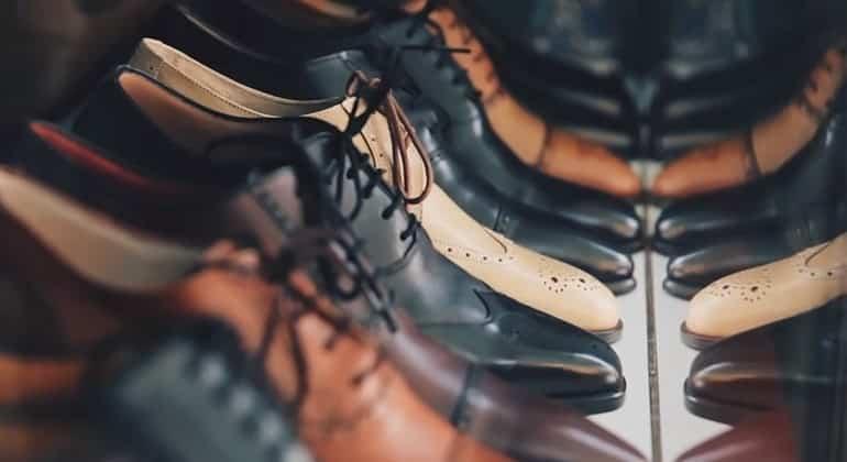 Zapatos 👞 extra tall