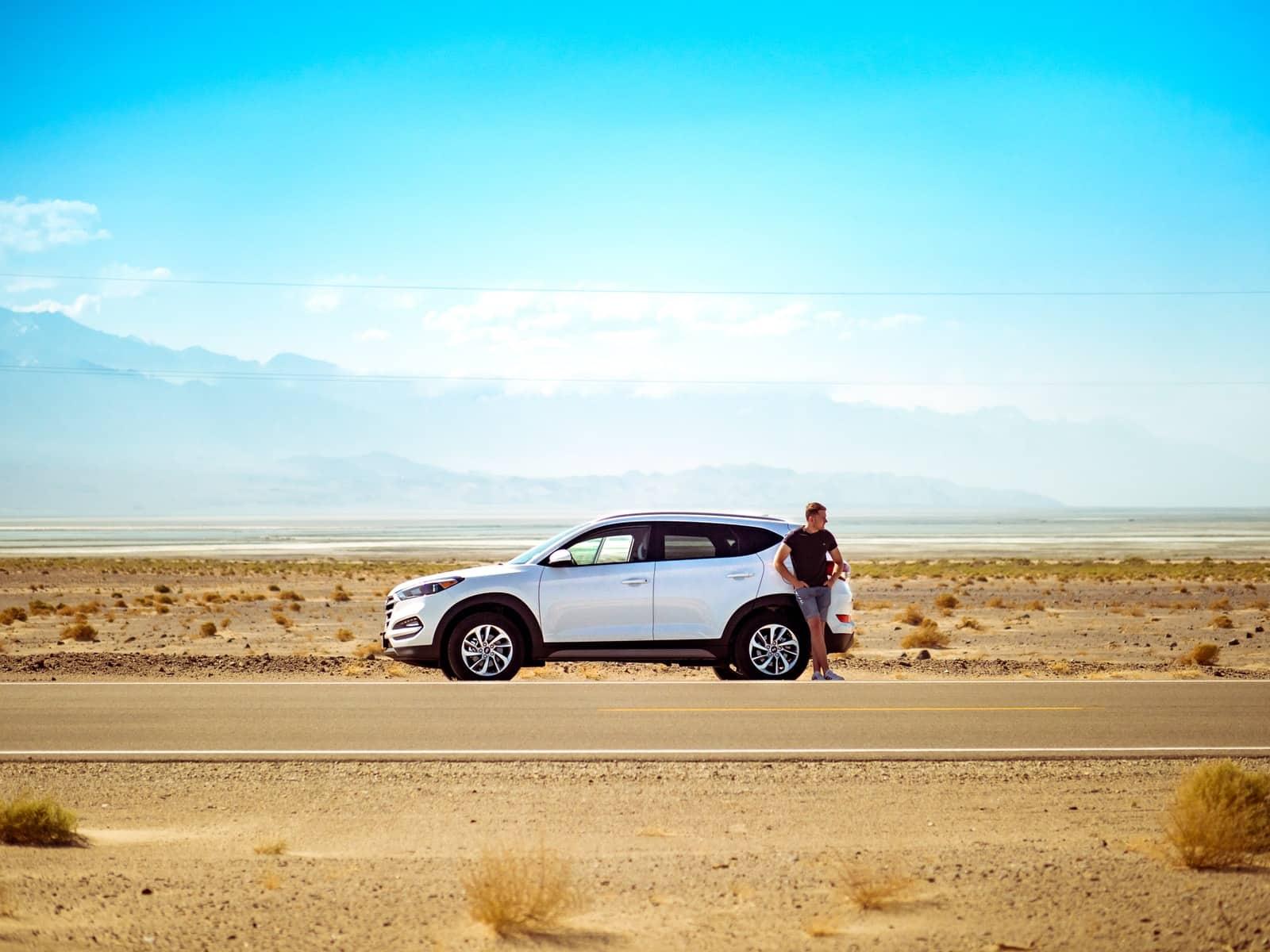 ¿Qué hacer si se te avería el coche en medio de la carretera?